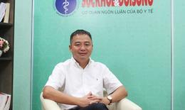 ĐBQH Nguyễn Lân Hiếu: Cần đưa các bệnh viện vào danh sách được công an bảo vệ