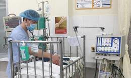 Liên tiếp nhiều trẻ xuất huyết não nhập viện vì thiếu vitamin K