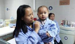 BV Đại học Y Hà Nội cấy ốc tai điện tử miễn phí cho trẻ khó khăn