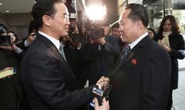 Đàm phán liên Triều: Tín hiệu tích cực từ các bên