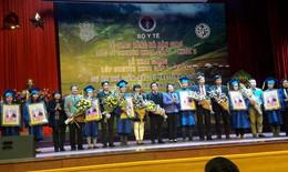 Các bác sĩ trẻ tình nguyện làm chủ 160 kỹ thuật tại các bệnh viện huyện nghèo