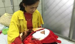 5 liên khoa cứu sống hai mẹ con sản phụ mắc tim bẩm sinh nguy kịch