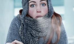 Bộ Y tế khuyến cáo cách tránh sốc nhiệt trong rét đậm ai cũng cần biết