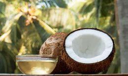 Dầu dừa làm giảm nguy cơ bệnh tim và đột quỵ