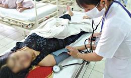 Bộ Y tế ban hành Thông tư về phòng, chẩn đoán và xử trí phản vệ