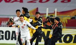 U23 Việt Nam qua lăng kính báo chí nước ngoài