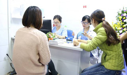 Hơn 450 bệnh nhân vô sinh, hiếm muộn được khám, tư vấn miễn phí