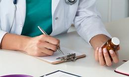 Đưa số chứng minh thư vào đơn thuốc ngoại trú của trẻ, Bộ Y tế nói gì?