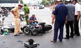 26 người chết vì tai nạn giao thông trong ngày 30/4