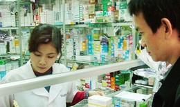 Triển khai liên thông kết nối cơ sở bán lẻ thuốc