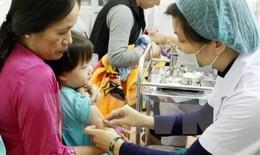 Bộ Y tế yêu cầu đảm bảo cung ứng vắc xin bạch hầu, ho gà, uốn ván
