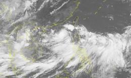 Chiều mai, tâm bão Son-Tinh đổ bộ trực tiếp vào Hải Phòng - Hà Tĩnh