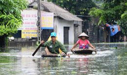 Thiên tai khiến 193 người thương vong, thiệt hại gần 6.000 tỉ đồng