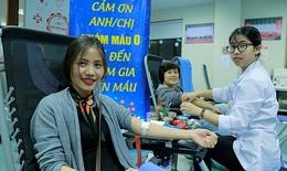 Nhu cầu máu điều trị tăng cao, Viện Huyết học kêu gọi người dân tiếp tục hiến máu cứu người