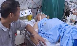 Tăng vọt bệnh nhân tai nạn giao thông nặng do rượu bia nhập viện Việt Đức