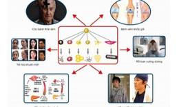 """Tọa đàm """"Các biện pháp phòng chống Ung thư và bệnh tim mạch – Thành tựu trong Y tế dự phòng Nhật Bản"""""""