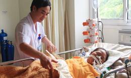 Đột phá vì người bệnh tại một bệnh viện miền núi phía Bắc