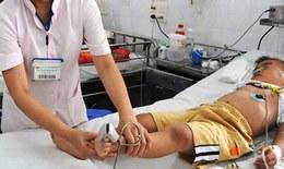 6 ca tử vong vì tay chân miệng, Bộ Y tế yêu cầu khẩn trương chống dịch