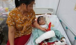 Sức khỏe bé gái 13 tuổi bị cưỡng hiếp, cắt cổ dã man ở Lai Châu hiện giờ ra sao?