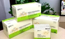 Men vi sinh hàng ngày - Giải pháp hoàn hảo phòng chống bệnh liên quan đến đường ruột