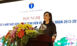 Bộ trưởng Bộ Y tế: BV trung ương tập trung làm kỹ thuật cao, bệnh nhẹ chữa ở tuyến dưới
