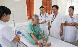 Chủ tịch Hội Đột quỵ Việt Nam cảnh báo bệnh nguy hiểm dễ tử vong khi trời lạnh