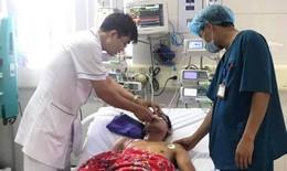 Điện giật khiến thanh niên ngưng tim, ngừng thở; cách sơ cứu khi gặp trường hợp này