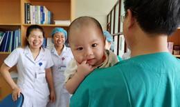 100 em bé thụ tinh trong ống nghiệm chào đời khoẻ mạnh ở bệnh viện tỉnh