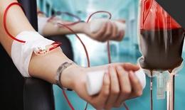 Nhiều bệnh viện thiếu hụt máu điều trị, cần nguồn máu hiến từ cộng đồng