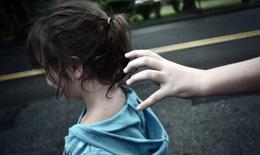 3/4 số vụ tội phạm tình dục được trình báo có liên quan đến nạn nhân trẻ em