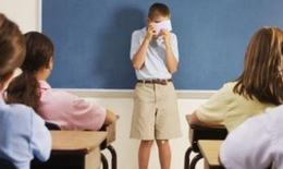 Sợ kỳ thị, không lấy được vợ-chồng, nhiều sinh viên giấu bệnh truyền nhiễm