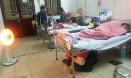 Bệnh viện trang bị điều hòa 2 chiều, máy sưởi chống rét thấu xương cho bệnh nhân