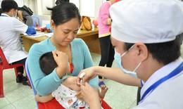 Bộ Y tế: Hơn 100.000 trẻ được tiêm vắc xin ComBE Five, không có chuyện tạm dừng tiêm