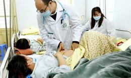 Hà Nội: Thanh niên biến chứng viêm não nguy kịch do mắc sởi sau khi từ TP.HCM về