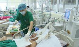 Cúm A/H1N1 vào mùa, nhiều bệnh nhân nguy kịch phải chạy ECMO