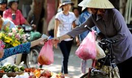 Thủ tướng kêu gọi người dân giảm dùng túi nilon đựng thực phẩm