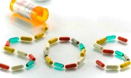 700.000 người chết mỗi năm vì kháng kháng thuốc