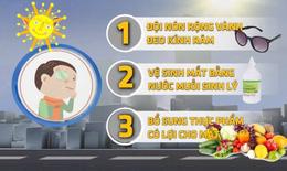 Cảnh báo nhiều dịch bệnh có nguy cơ bùng phát vì nắng nóng