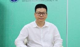 Phó Giám đốc BV Da liễu TW chỉ rõ dấu hiệu tiền ung thư da do ánh nắng mặt trời