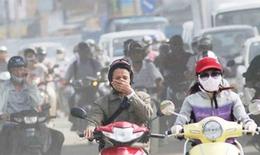 Báo động: 7 triệu người chết sớm do ô nhiễm không khí