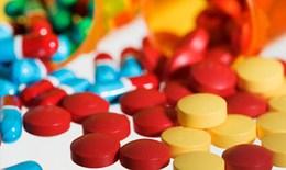 Thu hồi trên toàn quốc 4 lô thuốc chống dị ứng kém chất lượng