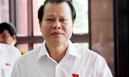 Ủy ban Kiểm tra TW đề nghị xem xét, kỷ luật Nguyên Phó Thủ tướng Vũ Văn Ninh