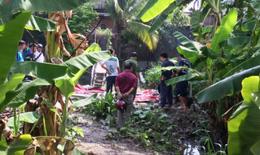 100 người vật lộn trong đêm tìm 2 học sinh mất tích sau cơn mưa lớn