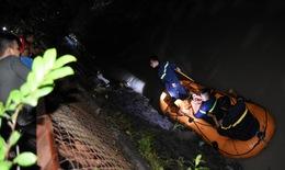 Đã tìm thấy thi thể nam sinh bị mất tích sau cơn mưa lớn trong đêm