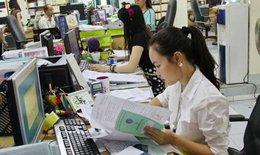 Hà Nội: Hơn 37.500 đơn vị nợ tiền đóng bảo hiểm xã hội, y tế, thất nghiệp - cao nhất cả nước