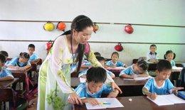 """""""Vùng trũng"""" giáo dục ở ĐBSCL đang thiếu hơn 16.700 giáo viên mầm non, phổ thông"""