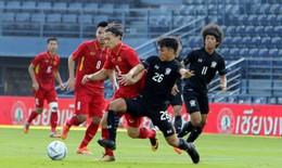 23 cầu thủ nào của tuyển Việt Nam được tham dự King's Cup 2019?