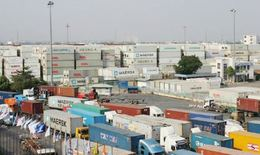 Tồn đọng tới 3.000 container phế liệu nhập khẩu: Bộ Tài nguyên Môi trường nói gì?