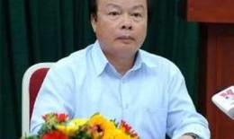Kỷ luật Thứ trưởng Bộ Tài chính Huỳnh Quang Hải vì vi phạm đạo đức, lối sống