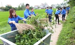 Hà Nội khuyến cáo người dân vệ sinh môi trường diệt bọ gậy và muỗi truyền bệnh